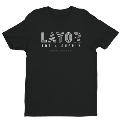 Layor Short Sleeve T-shirt