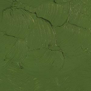1980 OIL COLOR CHROMIUM OXIDE GREEN 37ML