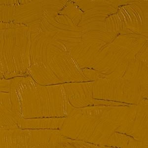 1980 OIL COLOR YELLOW OCHRE 37ml