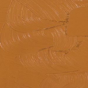 1980 OIL COLOR RAW SIENNA 37ml