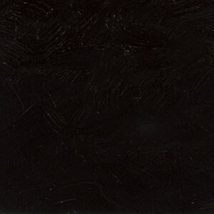 1980 OIL COLOR MARS BLACK 37ml