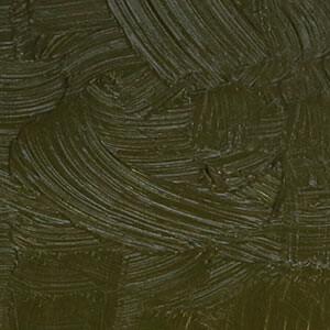 1980 OIL COLOR OLIVE GREEN 37ML
