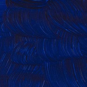 1980 OIL COLOR ULTRAMARINE BLUE 37ml