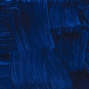 GAMBLIN ARTISTS GRADE PHTHALO BLUE 37ML