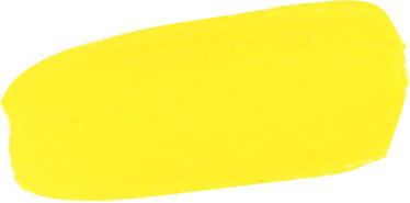Cadmium Yellow Md 2oz Heavy Body Acrylic