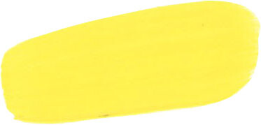 Hansa Yellow Lt 2oz Heavy Body Acrylic