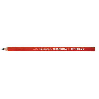 General's Charcoal Pencils, HB