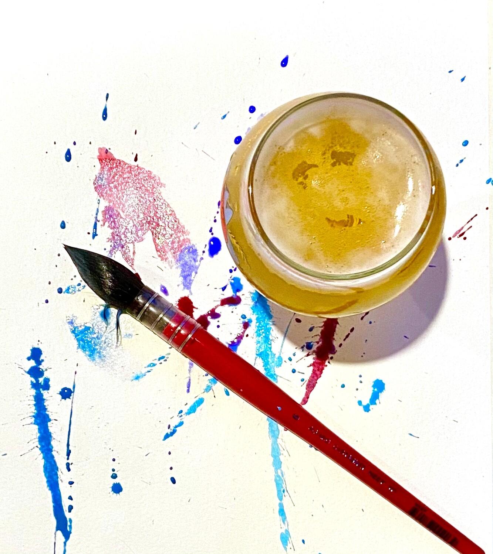 Pints & Paints: September 24th