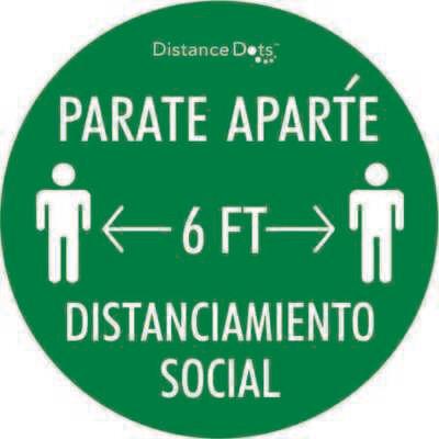 Distance Dots™ - 12