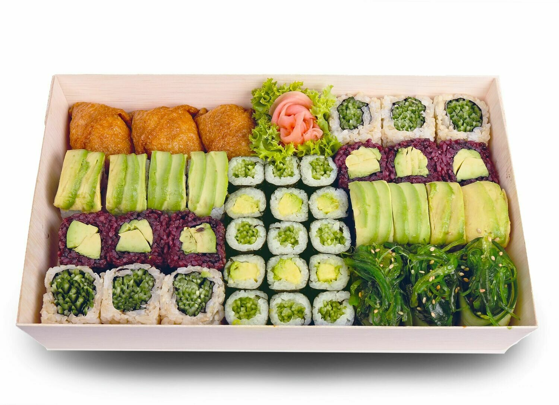 🌱Vegetarian Platter