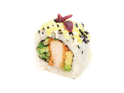 Tiger Roll Box