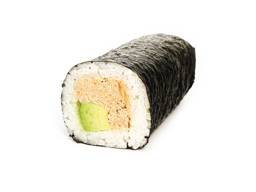 Tuna & Avocado Roll