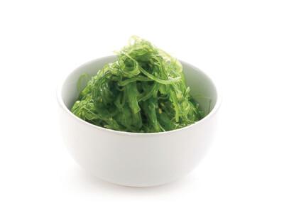 Seaweed Salad ⓥ