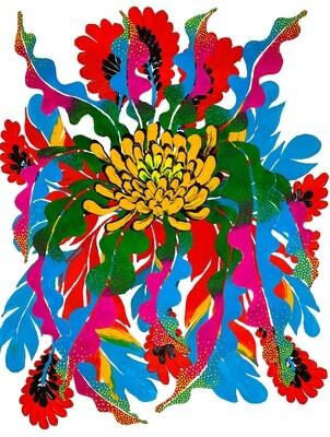 Chow Ciao Chow – Your Tears Grow Beautiful Flowers