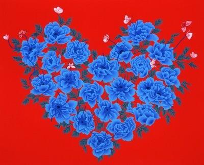 홍지연 Hong JiYeun - Moving Heart