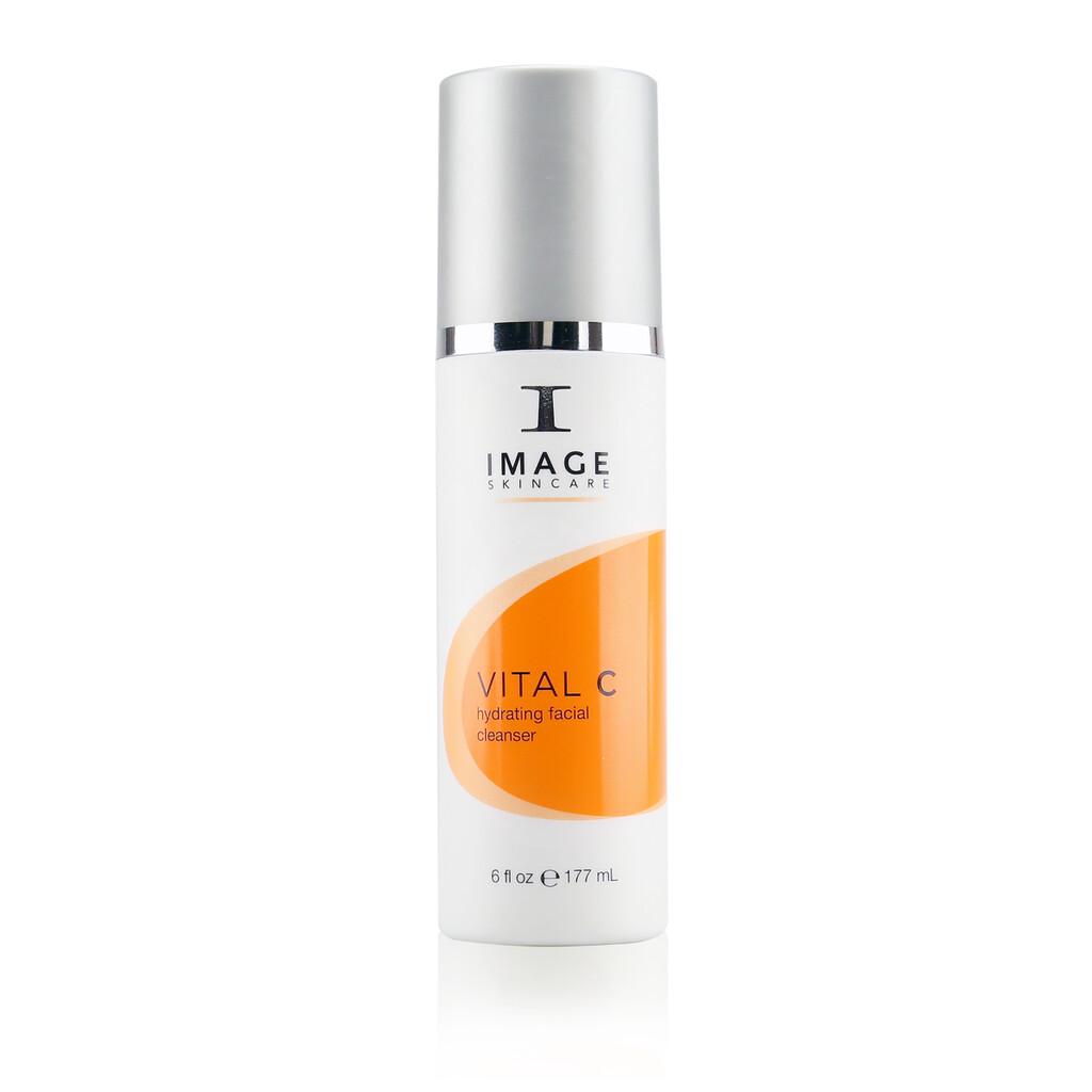 Nettoyant facial hydratant 177ml