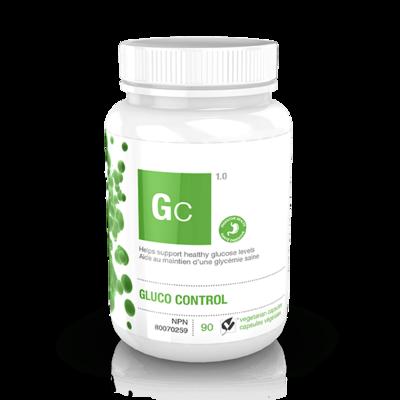 Gluco Control