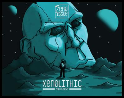 Xenolithic Milk Stout
