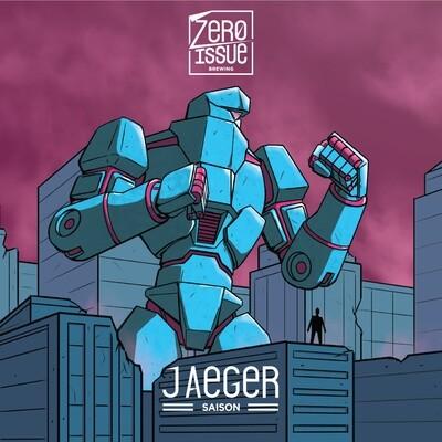 Jaeger Saison
