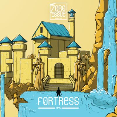 Fortress IPA