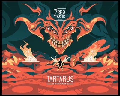 Tartarus Dunkelweizen