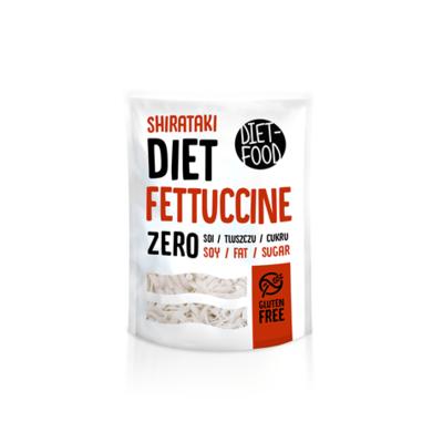 Shirataki Fettuccine makaronai 200g