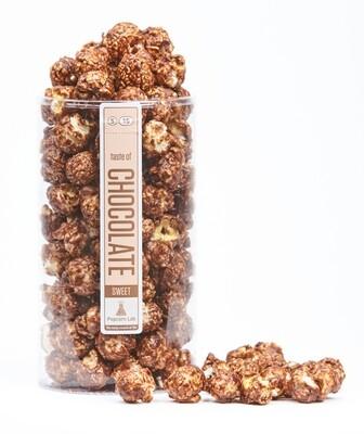 Šokoladiniai spragėsiai (0,5L)