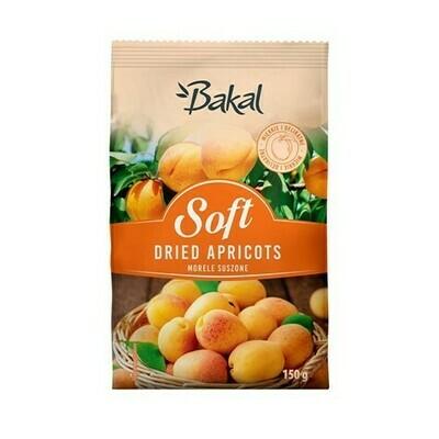 Džiovinti abrikosai, 150g