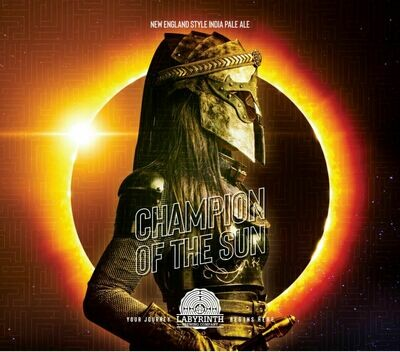 Champion of the Sun 4-Pack