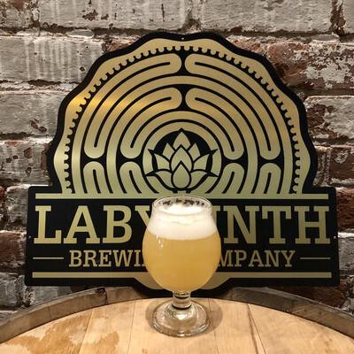 Labyrinth Tacker