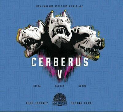 Cerberus 5 4-Pack
