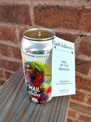 Wail of the Banshee Candle