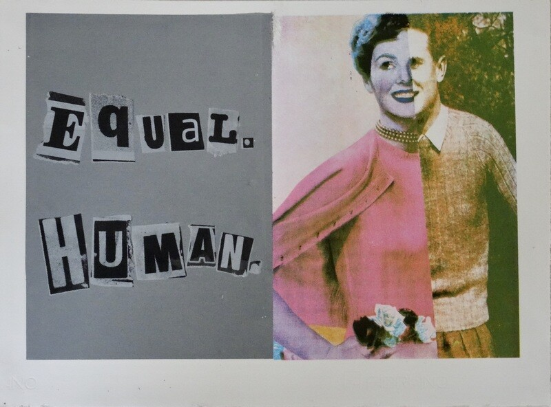 Equal/Human