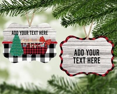 x20 Benelux Christmas Ornament BUNDLE -  PNG Sublimation DIGITAL DOWNLOAD
