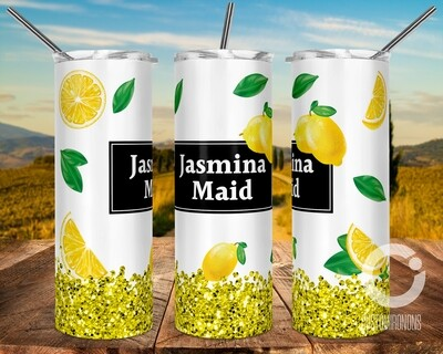 Lemon Made sublimation design - Sublimation design - Sublimation - DTG printing - Sublimation design download - Summer sublimation design