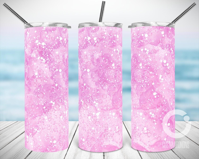 Pink Spakle- Sublimation design - Sublimation - DTG printing - Sublimation design download - Summer sublimation design