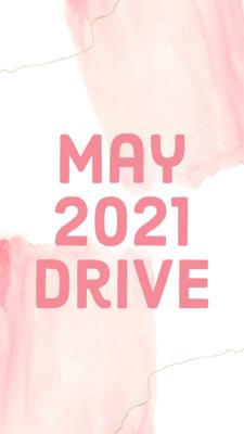 May Drive - 2021