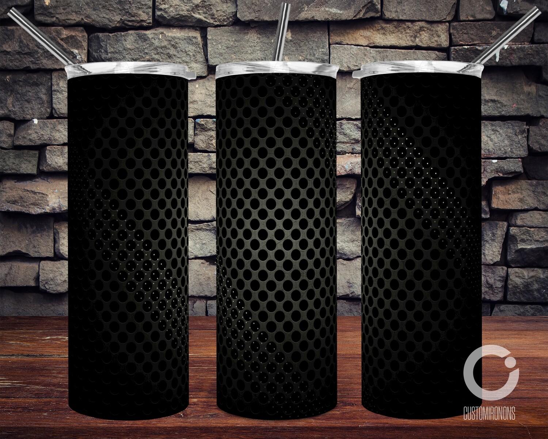 Carbon Fiber- 20oz Tumbler Designs