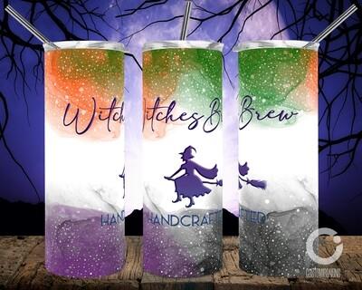 Witches Brew 20oz Tumbler