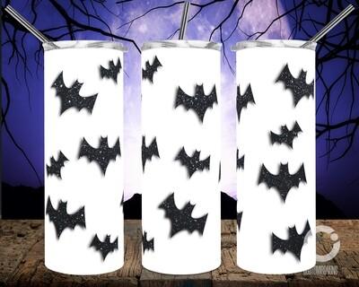 Bats - 20oz Tumbler