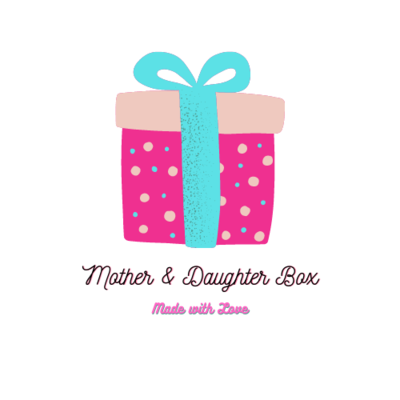 Mother & Daughter Pamper Treat Box