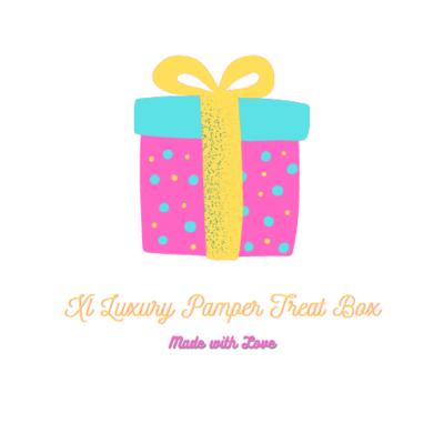 XL Luxury Pamper Treat Box (Inc Gift Voucher)