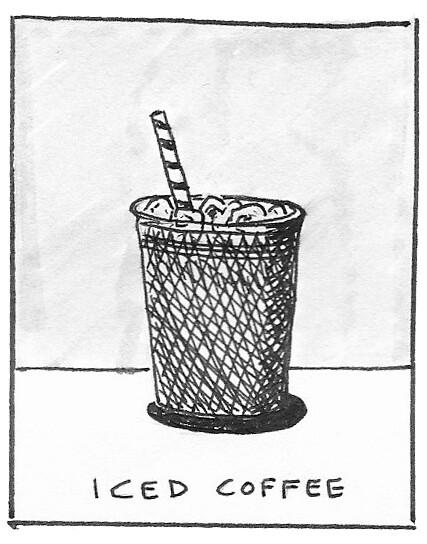 Farmers' Market Iced Coffee