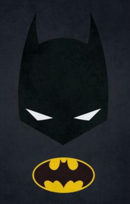 BATMAN PAINT PARTY KIT