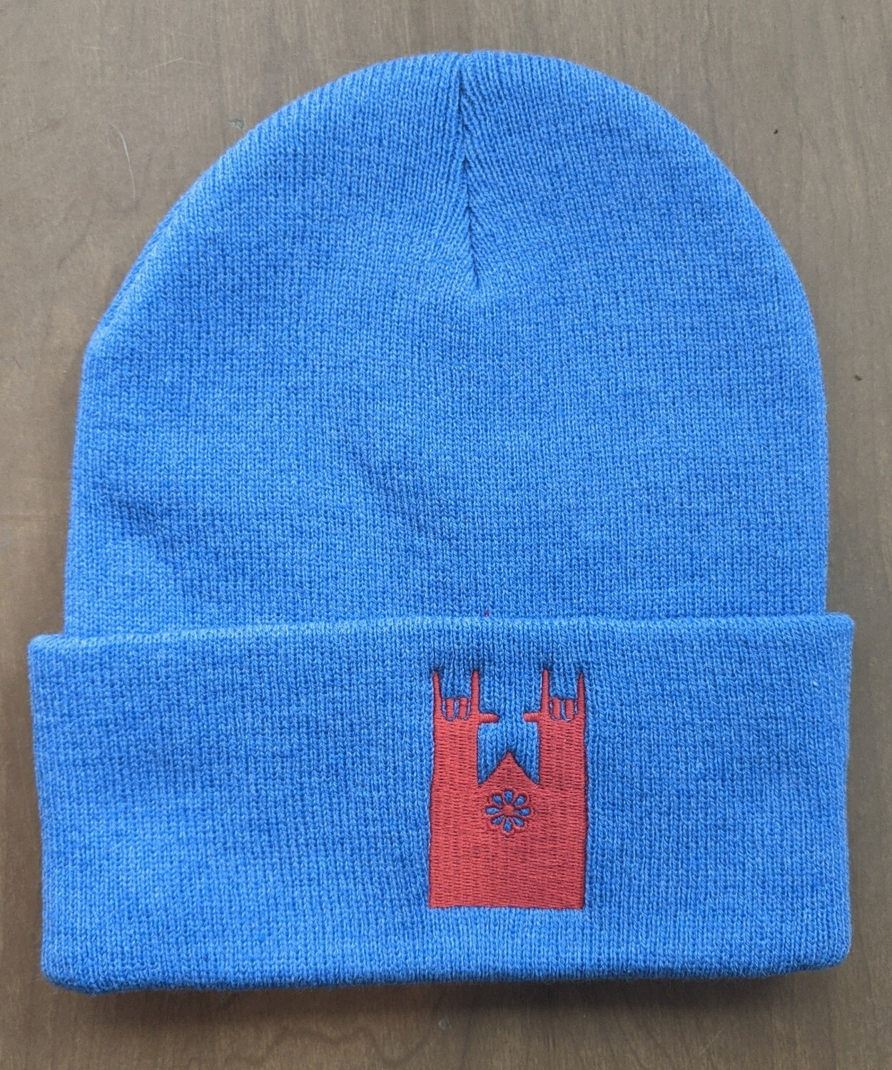 Guelph Esteem Toque - Light Blue