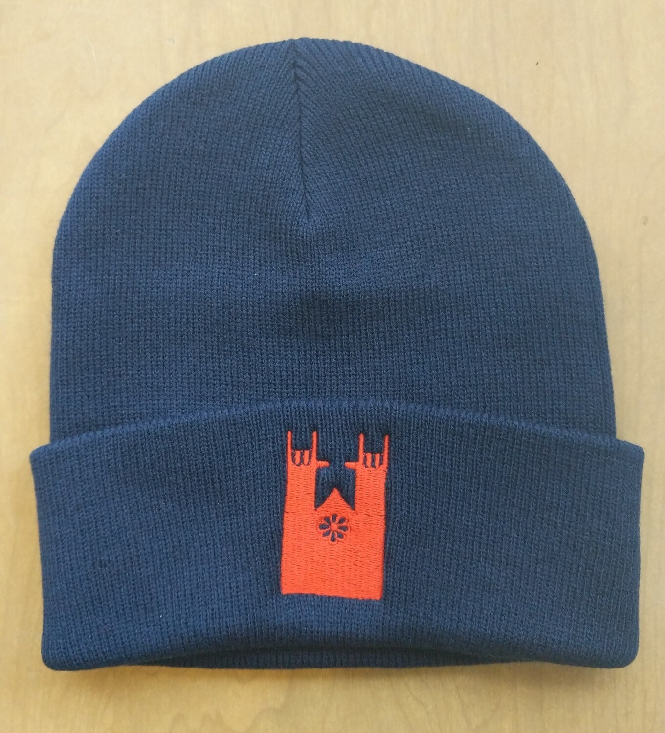 Guelph esteem Toque - Navy Blue