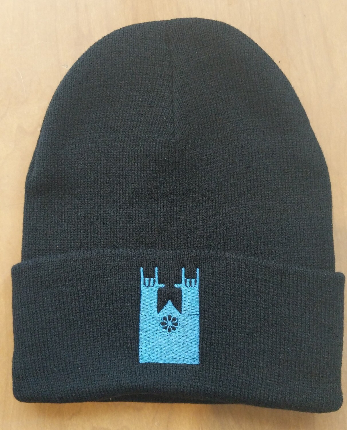 Guelph Esteem Toque - Black