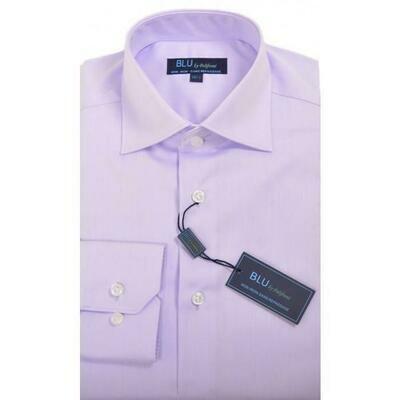 BLU by Polifroni Lavender Shirt