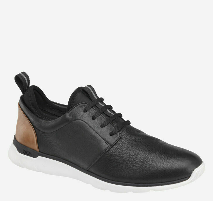 Johnston and Murphy Prentis shoe XC4 black