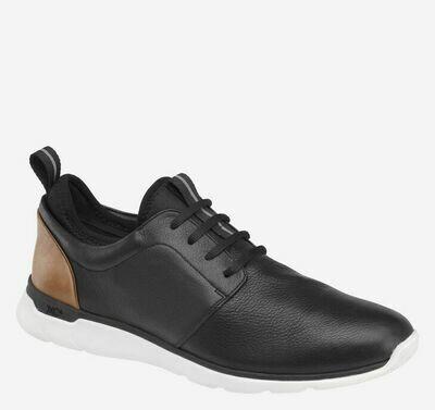 Johnston and Murphy Prentis shoe XC4 black